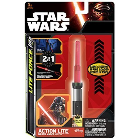 TFA Lightsaber Action Lite 3-Pack 1