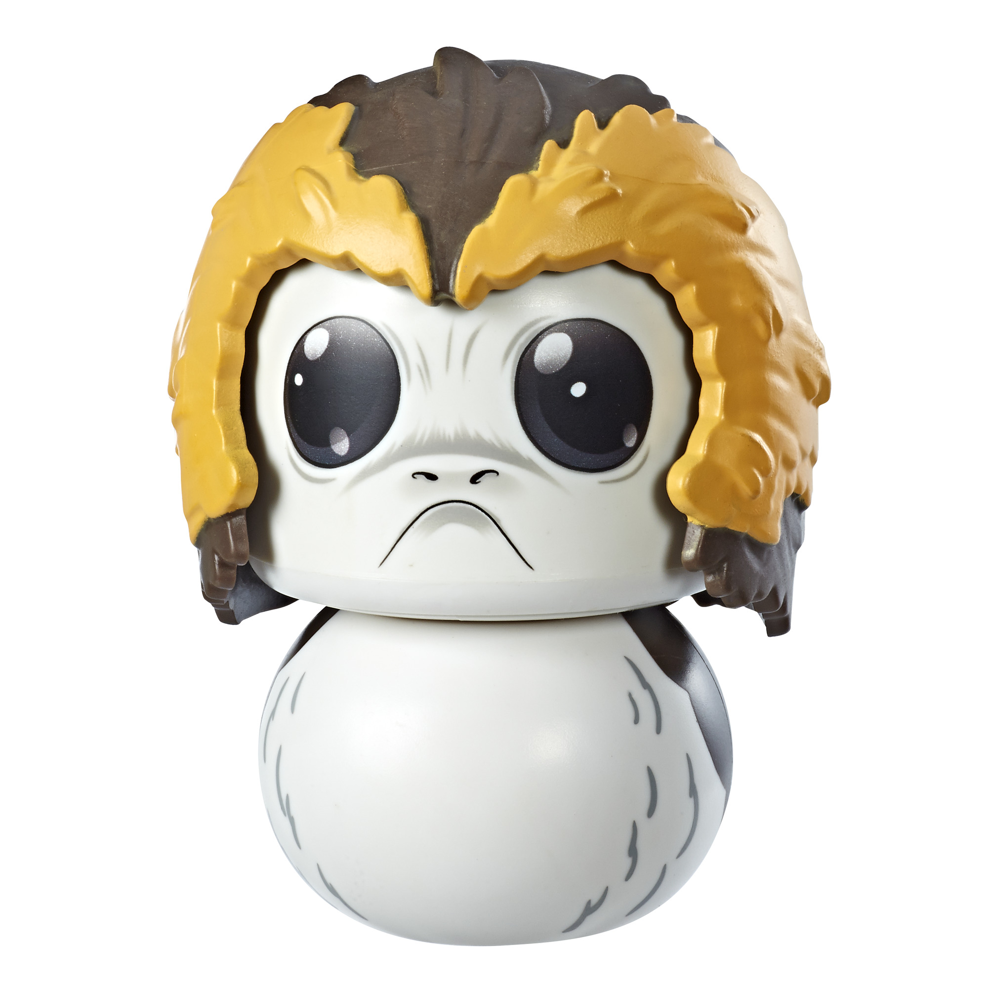 TLJ Mighty Muggs Porg Figure 2