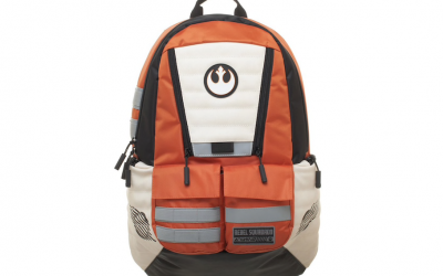 New Star Wars X-Wing Rebel Pilot Backpack available for pre-order!