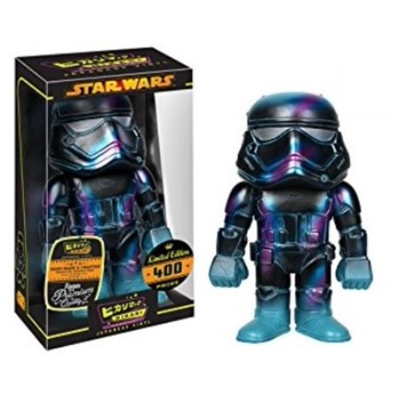 New Force Awakens First Order Stormtrooper Nocturne Hikari figure available!