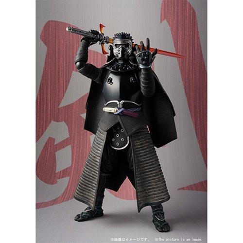 TLJ Kylo Ren Ashigaru Figure 1