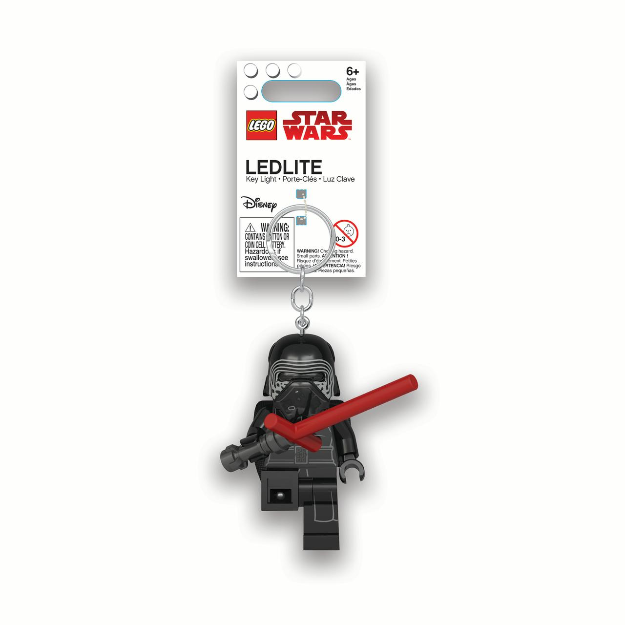 TLJ Kylo Ren Key Light 2