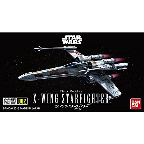 New Star Wars X-Wing Fighter Model Kit now in stock!