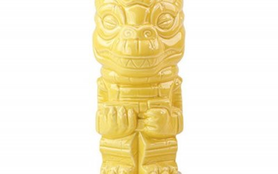 New Star Wars Bossk Geeki Tikis Mug available for pre-order!
