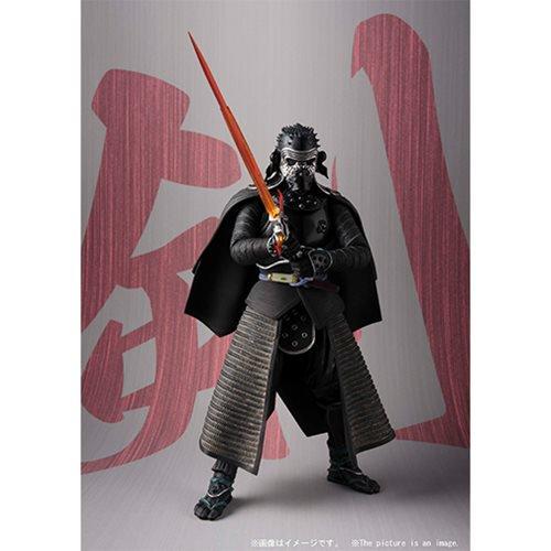 TLJ Kylo Ren Ashigaru Figure 2