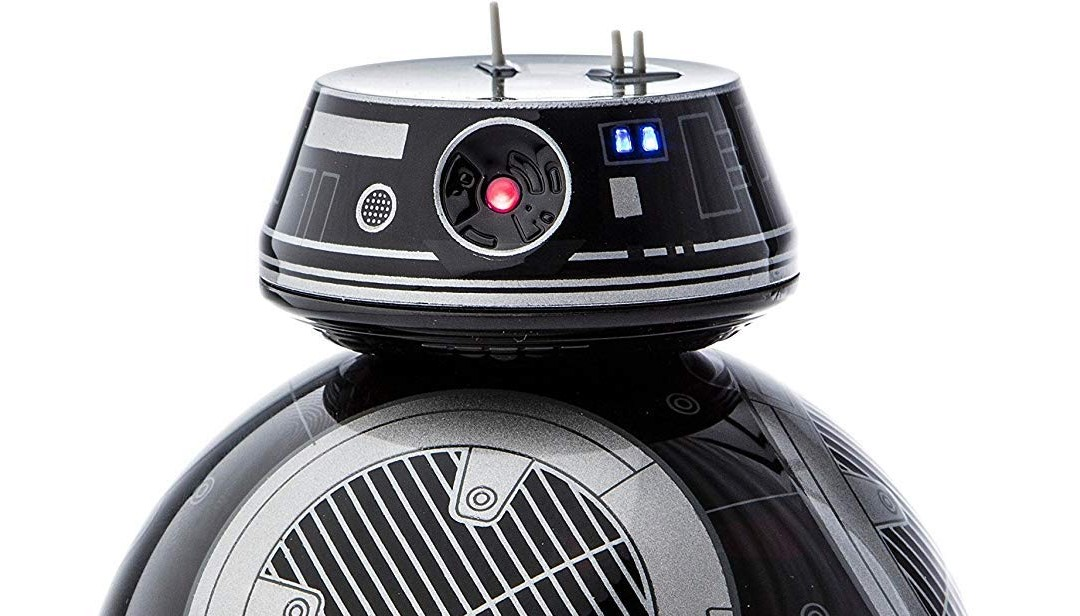 BB-9E App-Enabled Droid Best Price Ever!