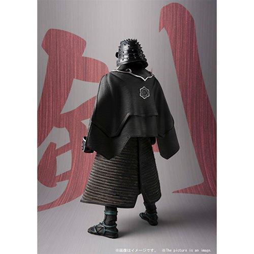 TLJ Kylo Ren Ashigaru Figure 4