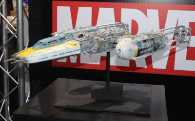 EFX Collectables reveals brand new Lightsabers, Helmets and Model Kits!