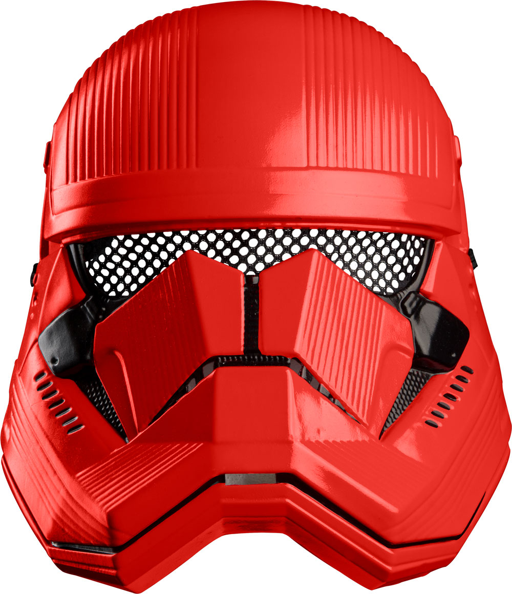 ROS FO Sith Trooper costume sets and masks for kids and adults 2