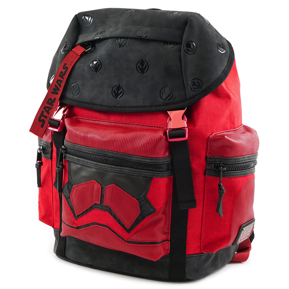 ROS FO Sith Trooper Unisex Backpack