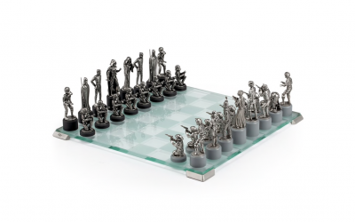 New Star Wars Classic Chess Set available for pre-order!