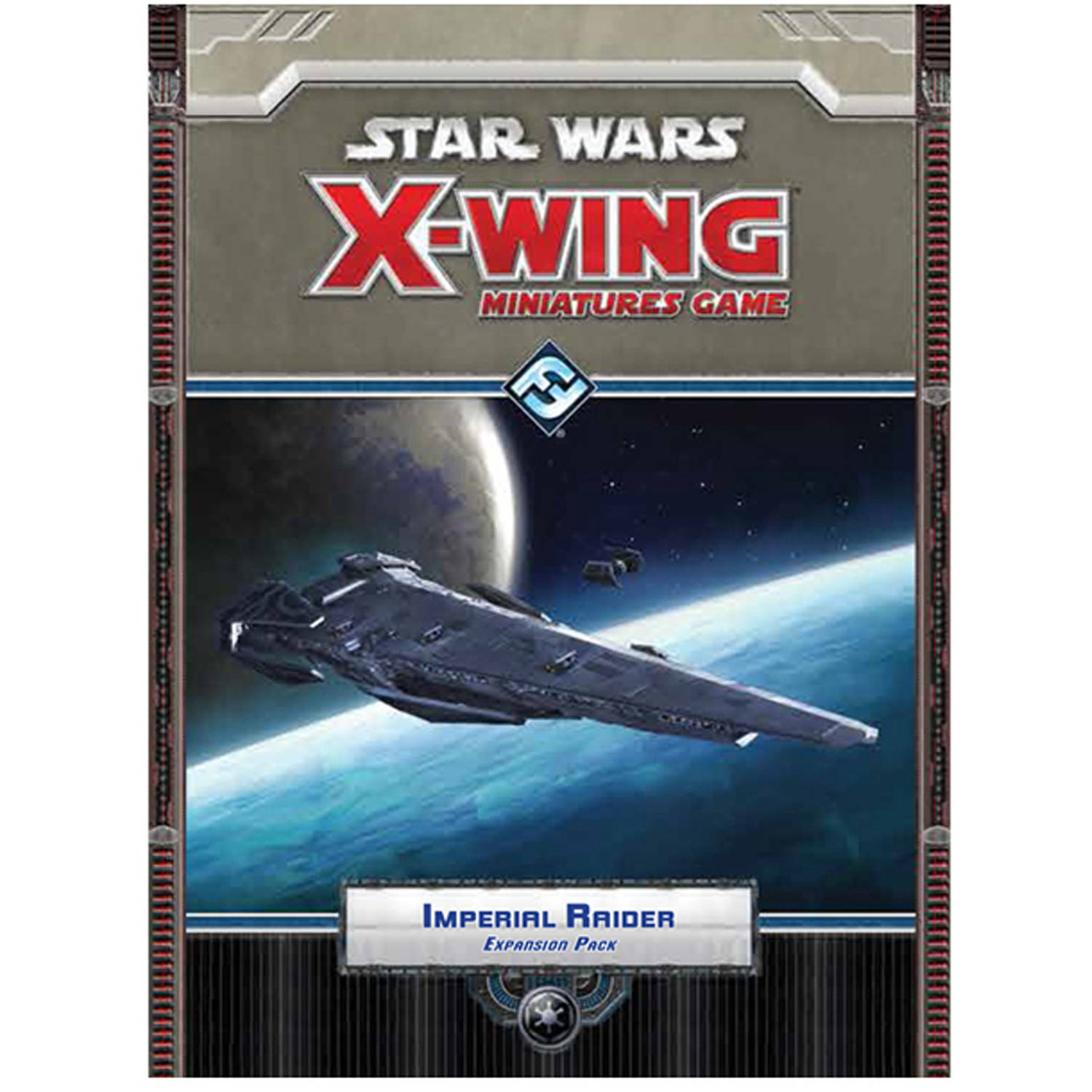 SW Imperial Raider Expansion Pack 1