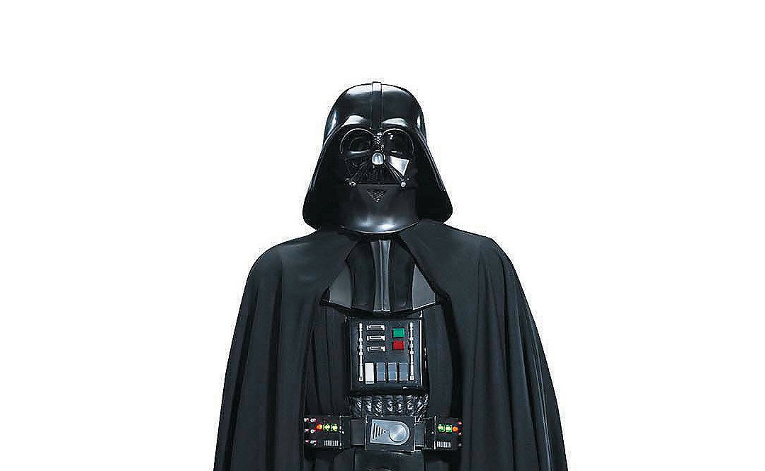 New Rogue One Darth Vader Cardboard Standee available now!
