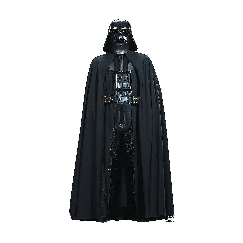 RO Darth Vader Cardboard Standee