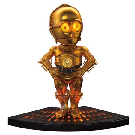 New Empire Strikes Back C-3PO Egg Attack Statue available now!