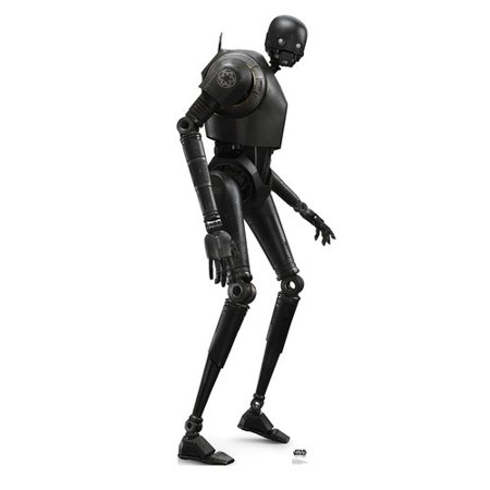New Rogue One K-2SO Cardboard Standee available now!