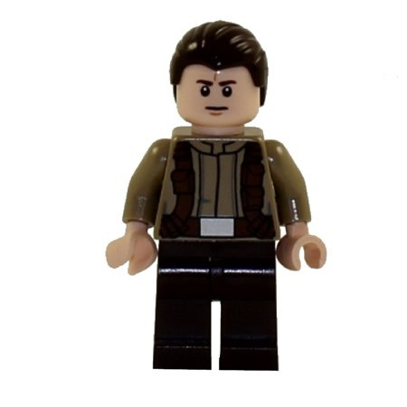 New Last Jedi Resistance Soldier Lego Mini Figure available!