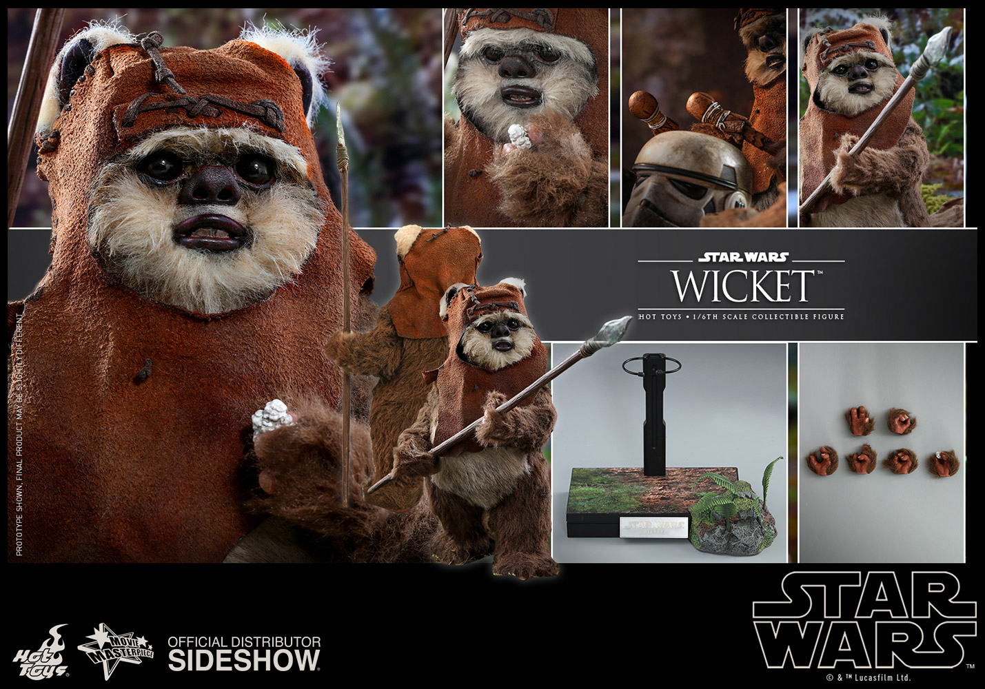 wicket-ROTJ-1:6th-Scale-figure-11