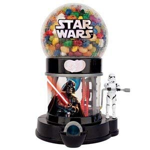 New Rogue One Jelly Bean Candy Machine available now!