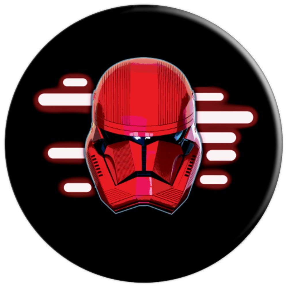 TROS FO Sith Trooper PopSockets Grip and Stand set 1