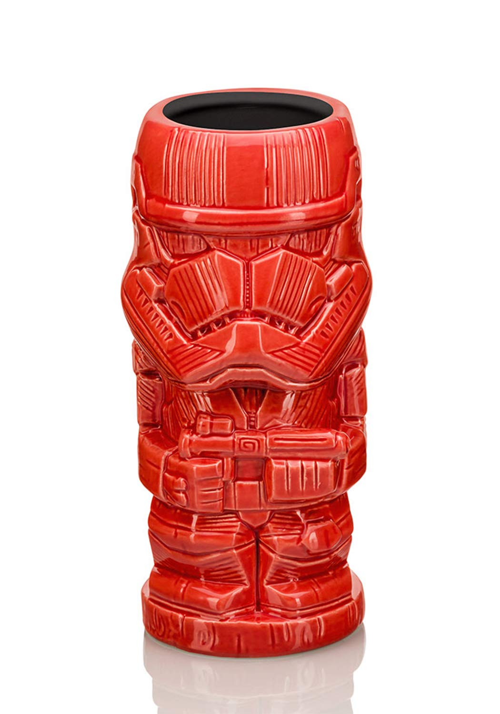 TROS FO Sith Trooper Geeki Tiki Ceramic Mug 2