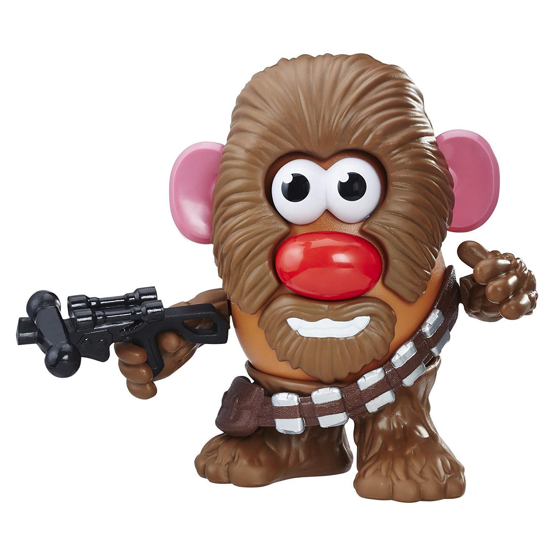 SW Chew-Bake-A Mr. Potato Head Toy 3