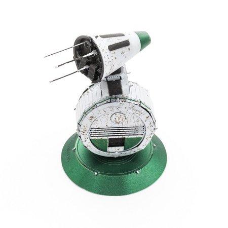 TROS D-O 3D Metal Model Kit 2