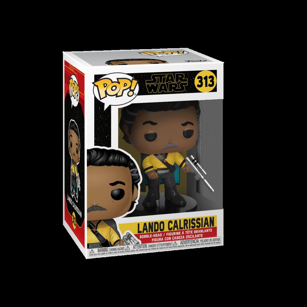 TROS FP Lando Calrissian BH Toy 1