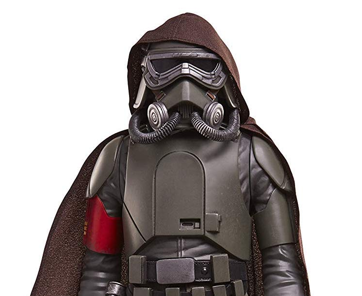 """New Solo Movie Imperial Mud Trooper 20"""" Figure available!"""
