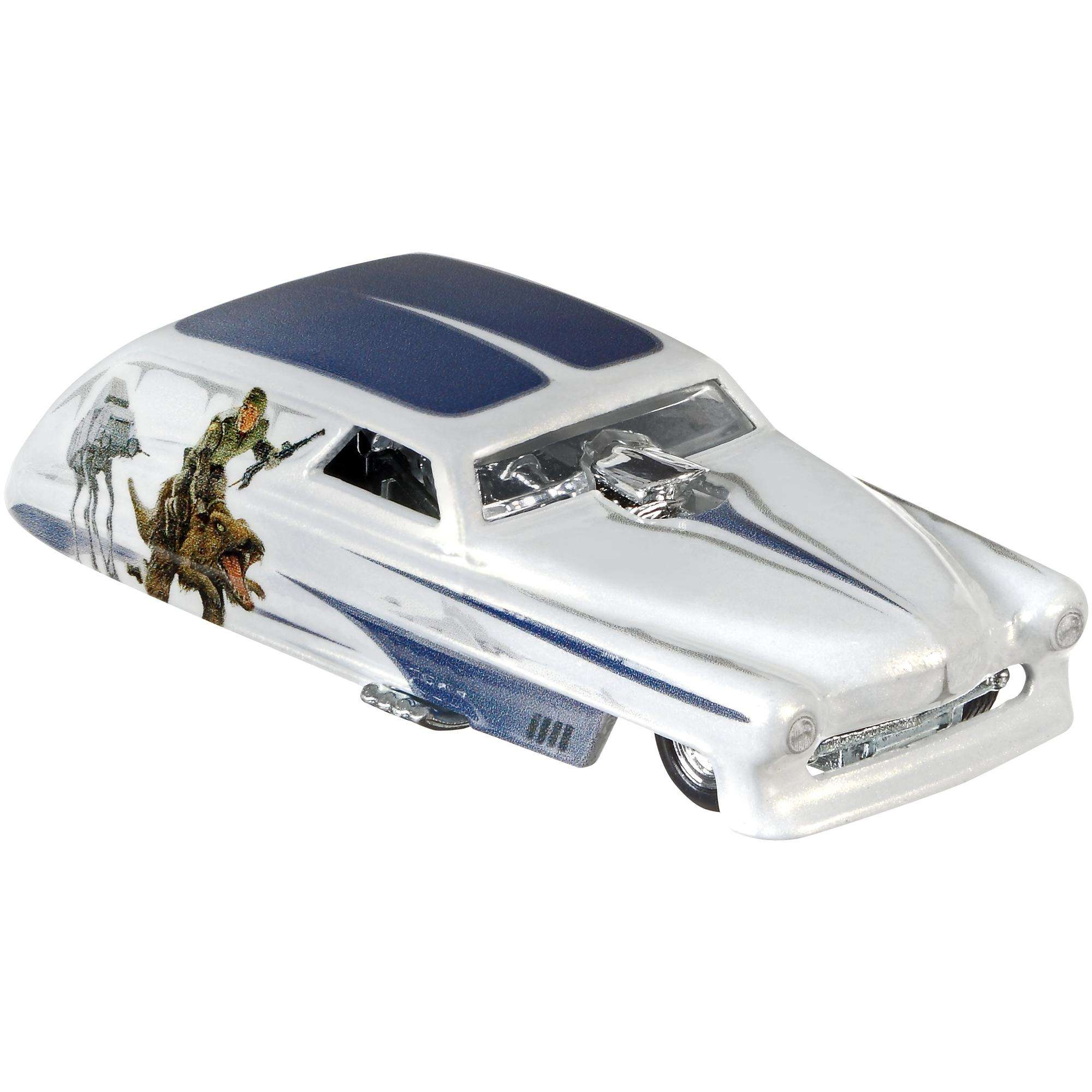 SW HW Rolling Thunder Die-Cast Vehicle Car Toy 2