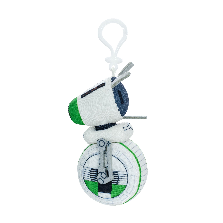 TROS Heroez D-O Plush Toy Clip