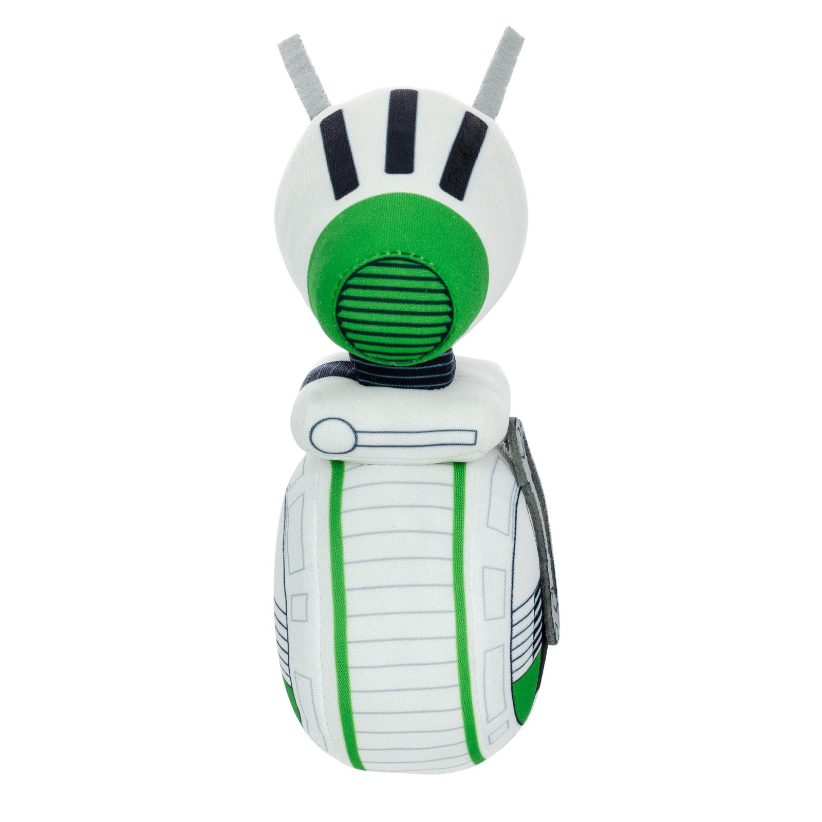 TROS D-O Plush Toy and Pin Set 2