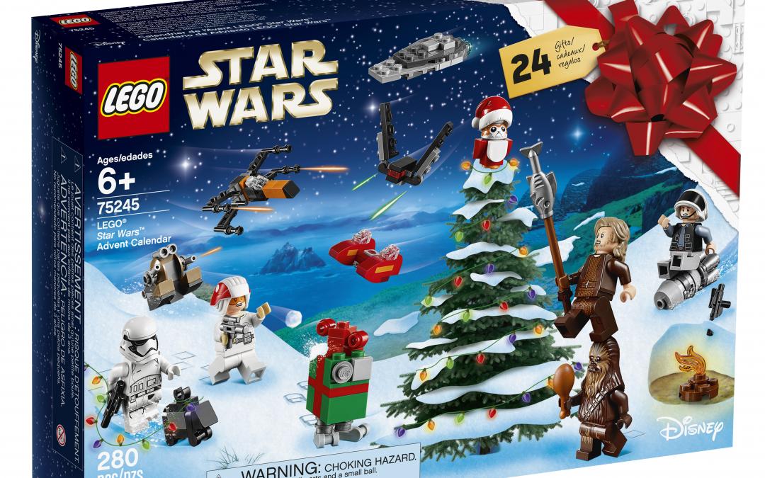 Black Friday 2019 Deal Star Wars Lego Sets Rundown!