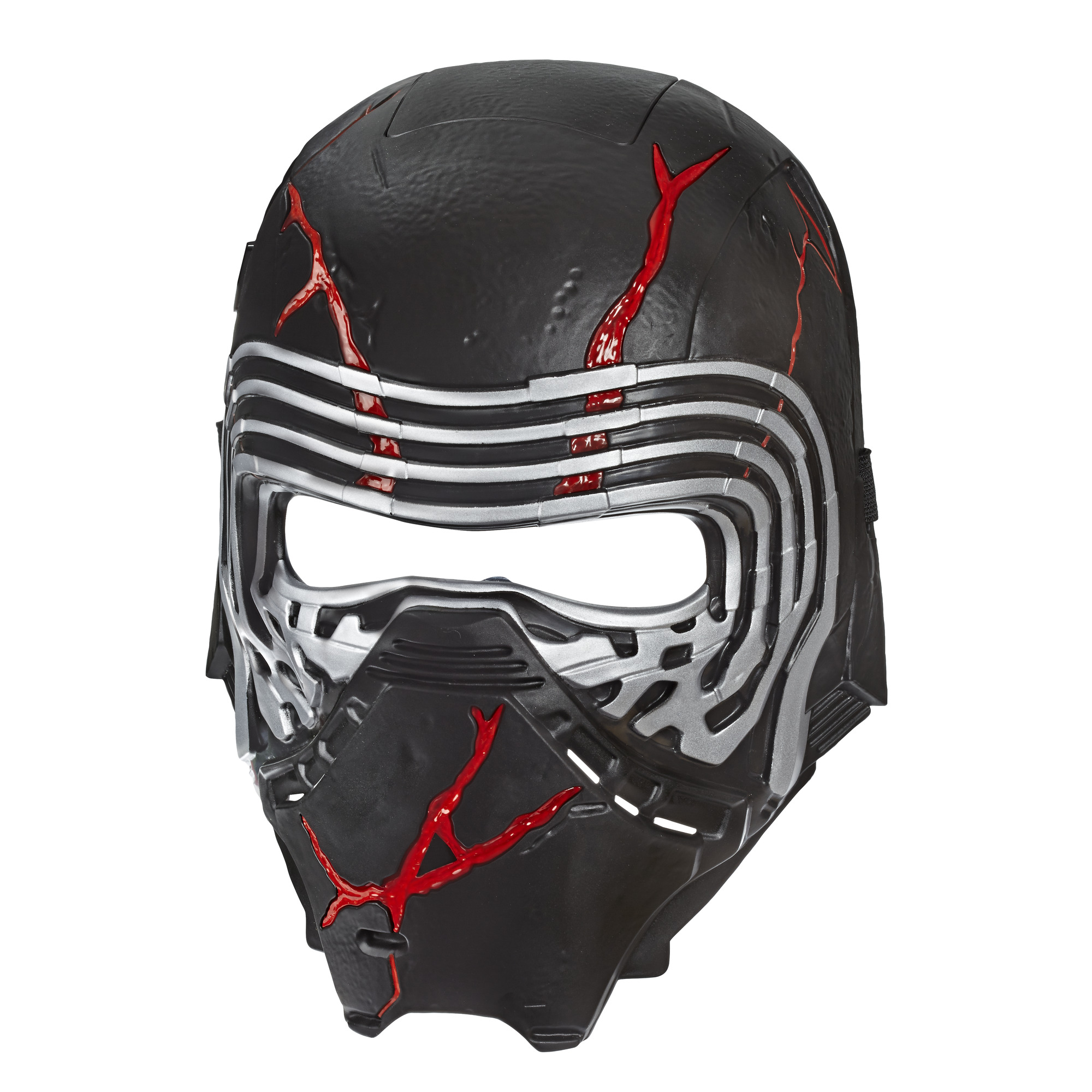 TROS Supreme Leader Kylo Ren Voice Changing Mask 2