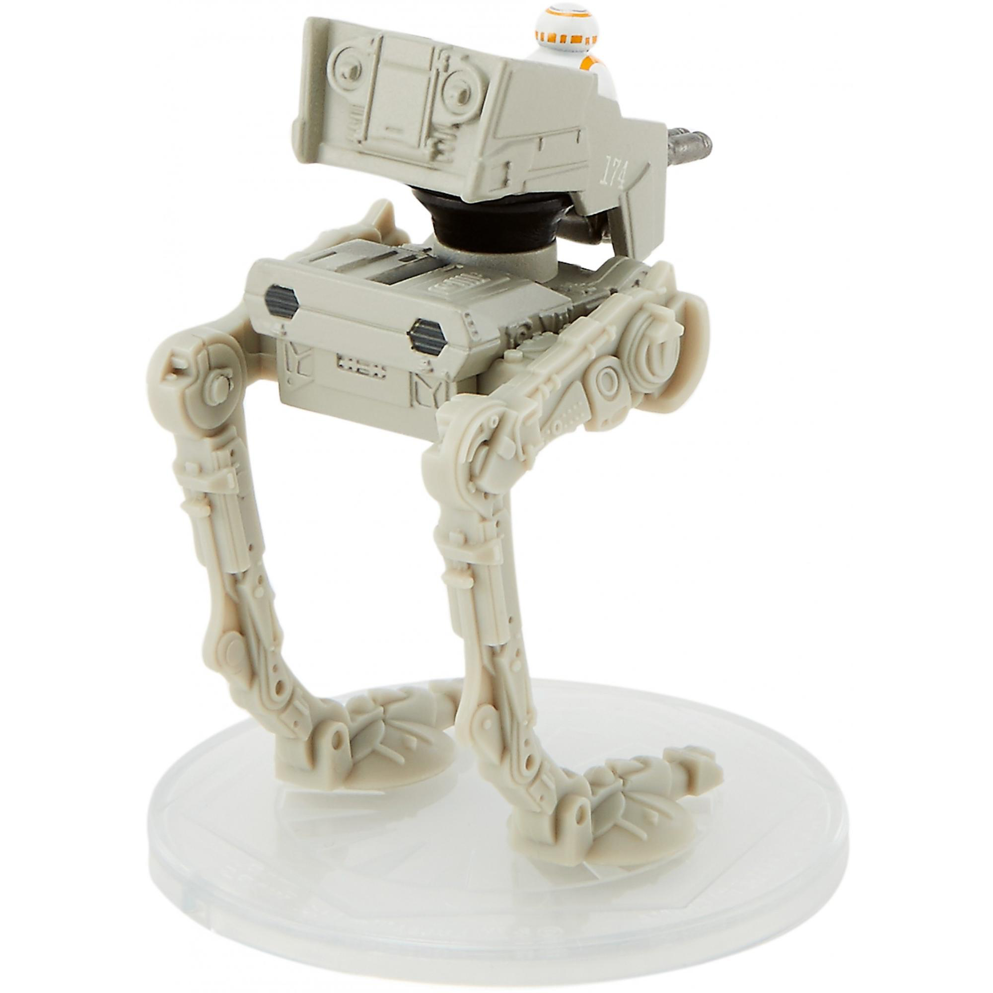 Solo: ASWS (TLJ) HW First Order AT-ST Star Ship 4