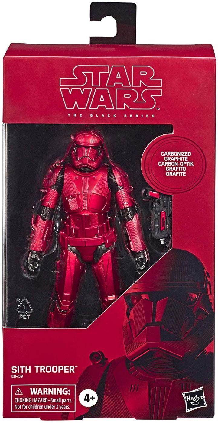 TROS BS Carbonized Sith Trooper Figure 1