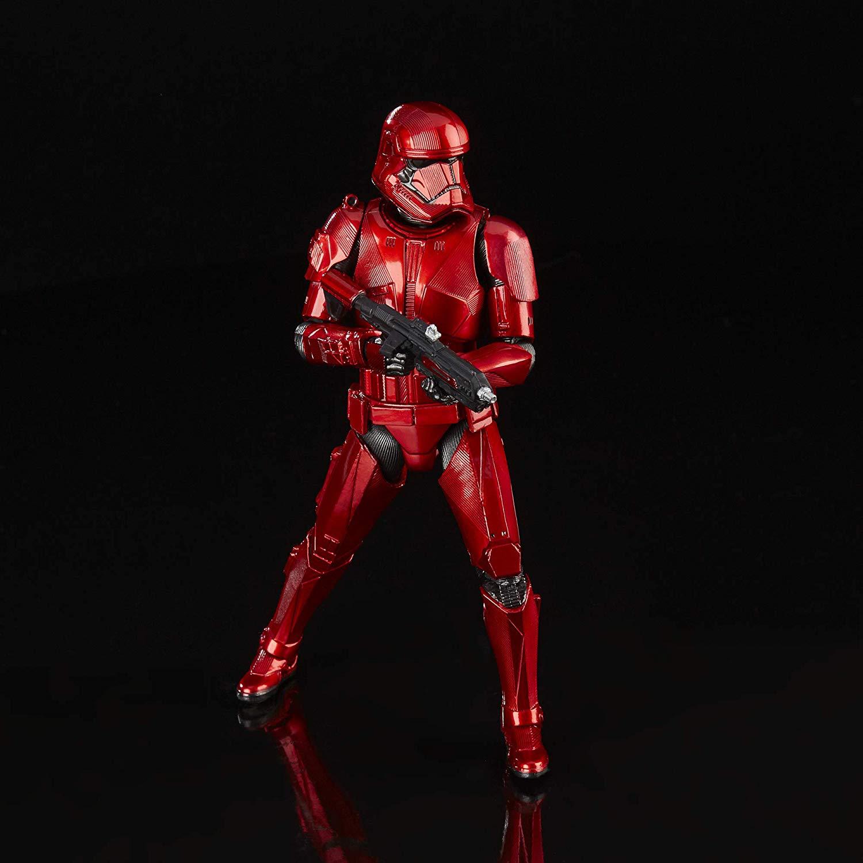 TROS BS Carbonized Sith Trooper Figure 2