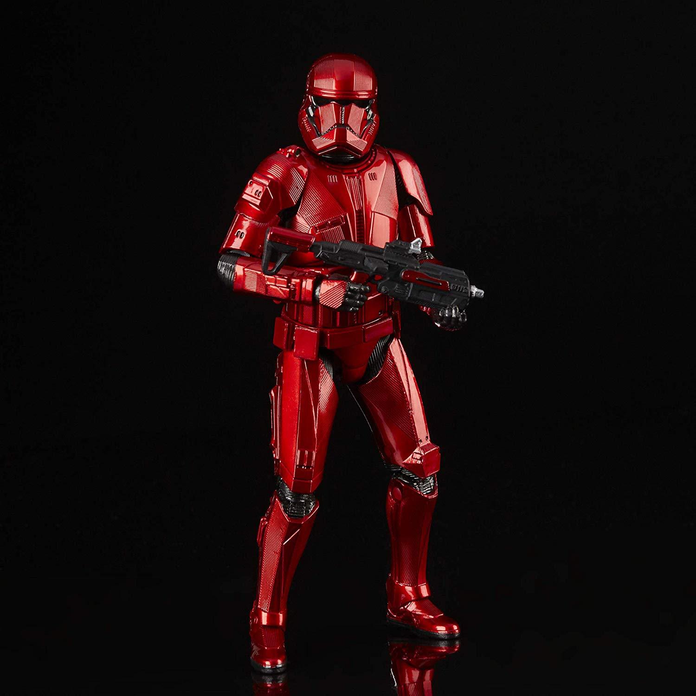 TROS BS Carbonized Sith Trooper Figure 3