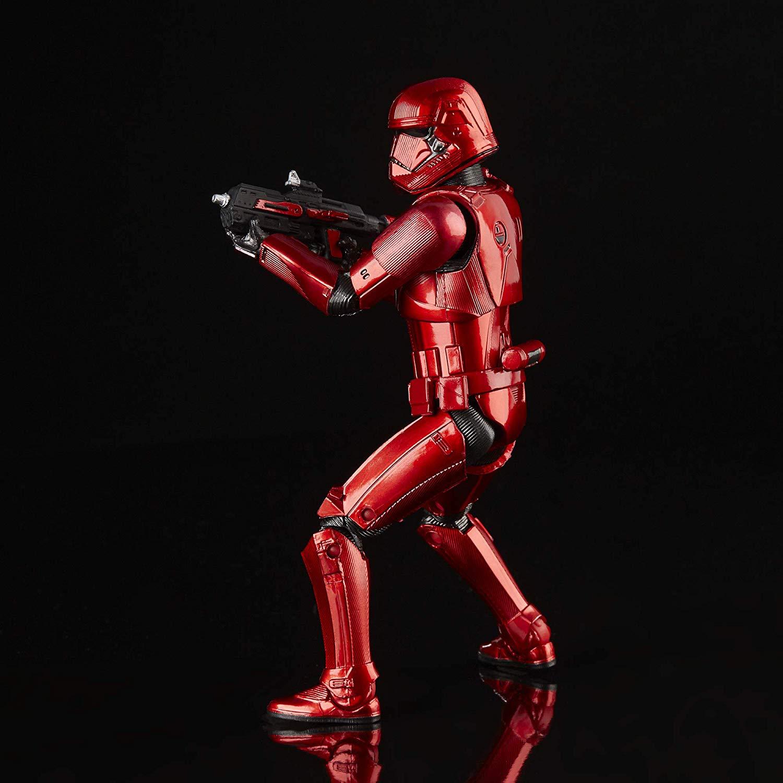 TROS BS Carbonized Sith Trooper Figure 4