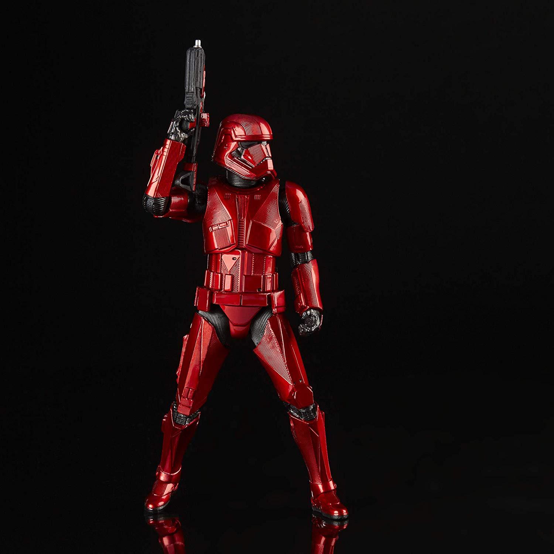 TROS BS Carbonized Sith Trooper Figure 5