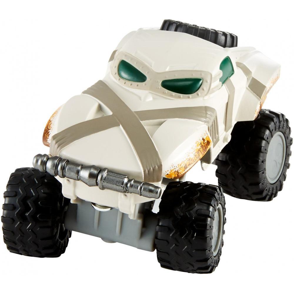 TROS HW Rey All Terrain Character Car 2