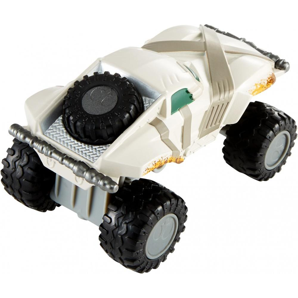 TROS HW Rey All Terrain Character Car 3
