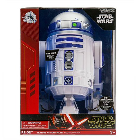 TROS R2-D2 Talking Figure 1