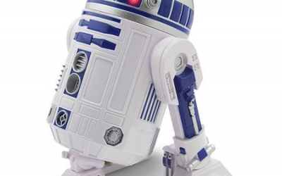 New Rise of Skywalker R2-D2 Disney Talking Action Figure available now!
