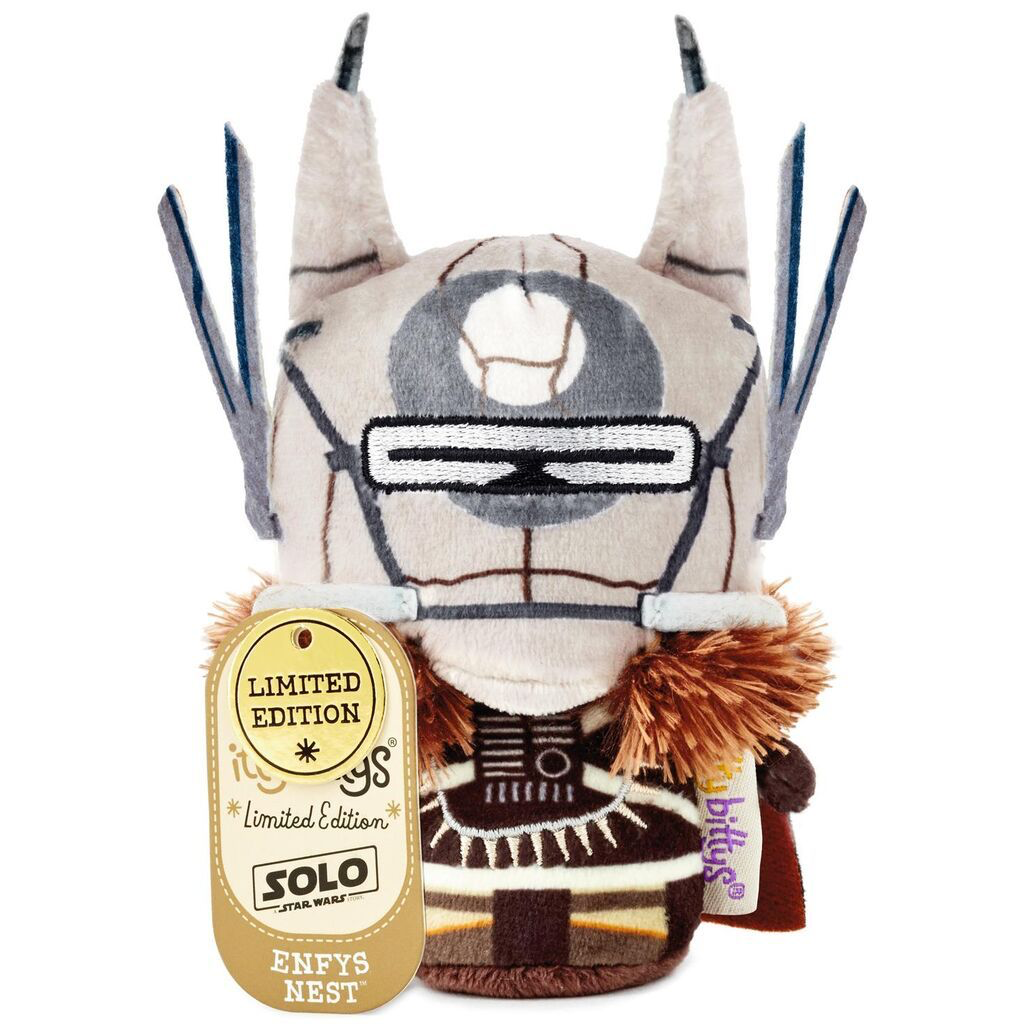Solo: ASWS Enfys Nest Itty Bittys Plush Toy 1