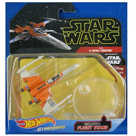 New Rise Of Skywalker Poe S X Wing Fighter Starship Available