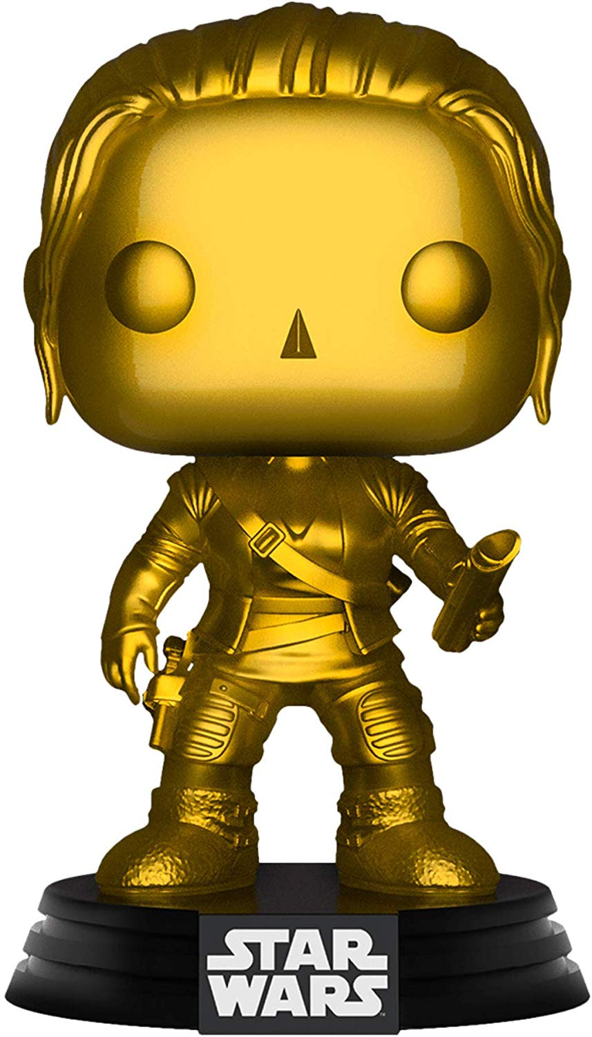 TFA Rey (Gold Metallic) FP BH Toy 2