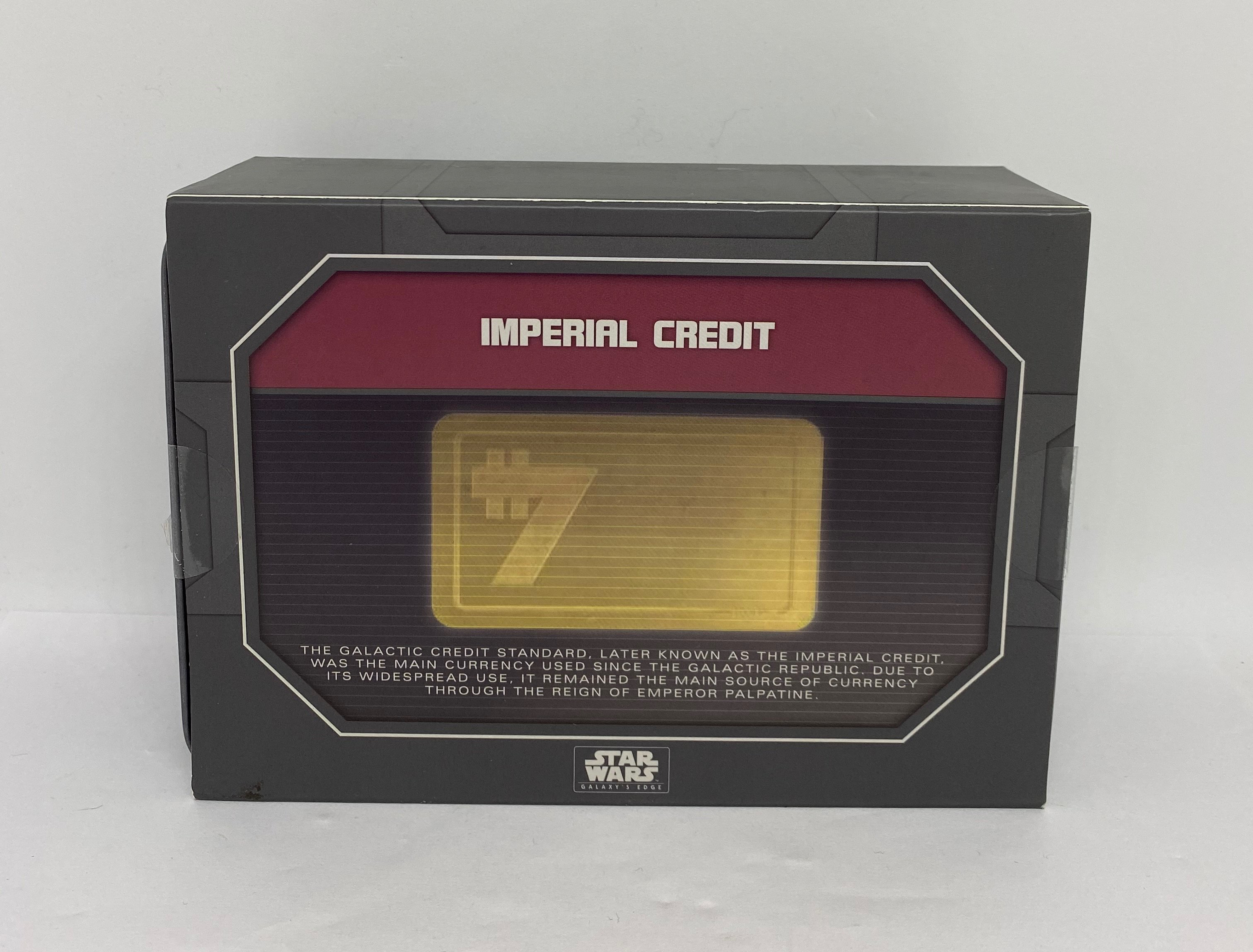SWGE Imperial Credit 2