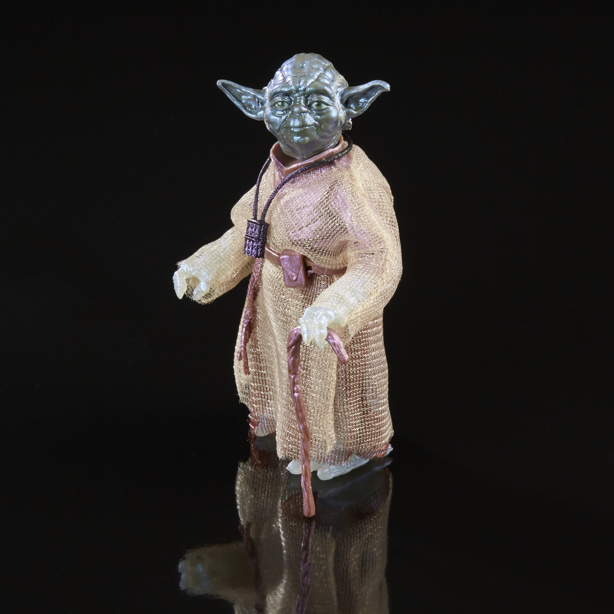 TLJ Yoda (Force Spirit) BS Figure 2