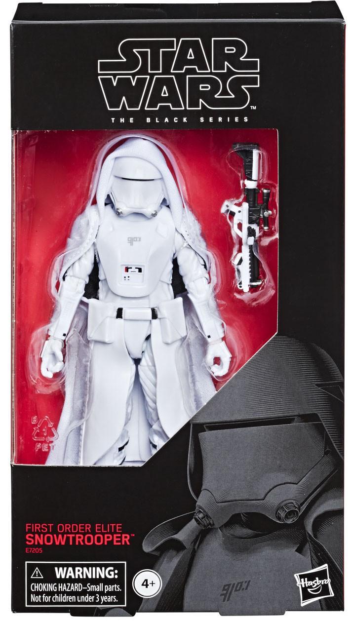 TROS FO Elite Snowtrooper Figure 1